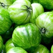 Tomato - Green Zebra - Indeterminate heritage type - 20 seeds